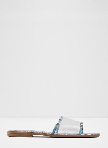 Aldo Bubreka - Mavi Kadin Terlik Mavi